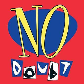No Doubt - No Doubt [Vinyl] USA import