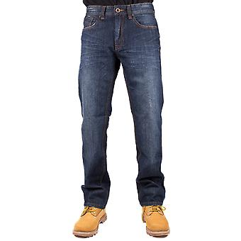 CAT Lifestyle Mens Trax Original Roth Casual Jeans