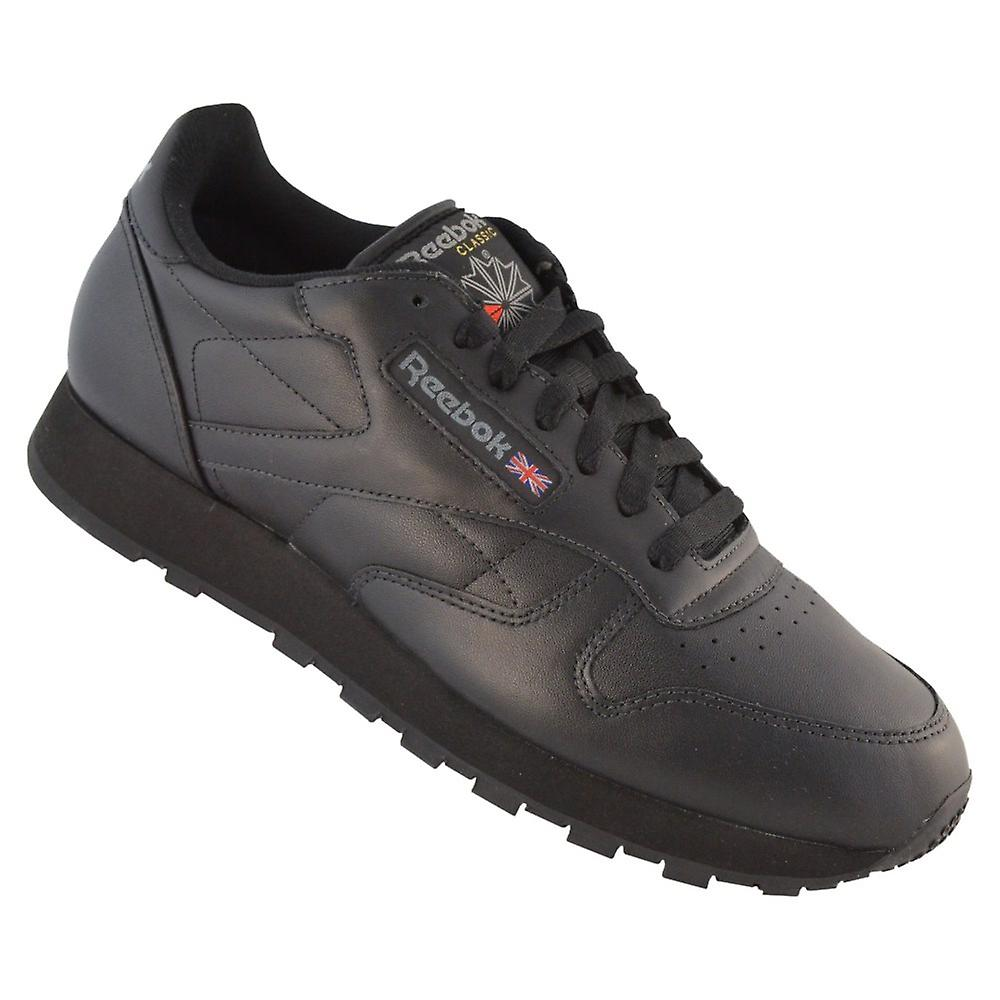 Reebok Classic Leather 2267 universal all year kids shoes