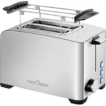 Toaster with home baking attachment Profi Cook PC-TA 1082 Stainl
