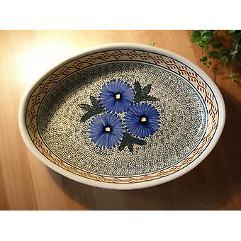 Cocotte, 34 x 26 x 6 cm, tradition 19, BSN 0944