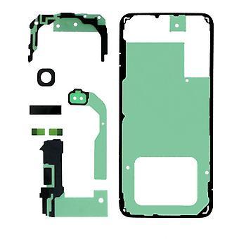 Samsung Galaxy S8 G950F Klebe Set Dichtung GH82-14108A Adhesive Tape Set Kleber