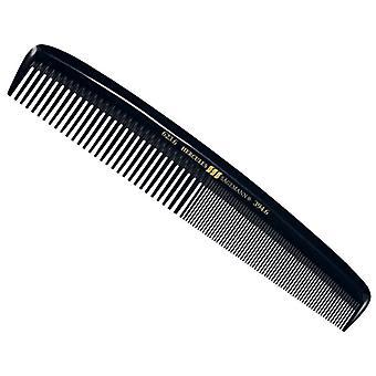 """Hercules Sagemann Gents Hair Comb Seamless 6"""""""