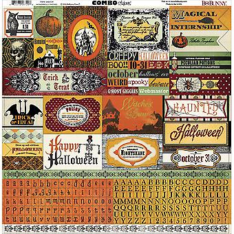 Wonderfully Wicked Combo Stickers 12