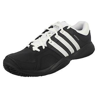 Mens Adidas Tennis Shoes 'Ambition VII Strip