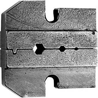 Crimp inset Telegärtner N01003A0014 1 pc(s)