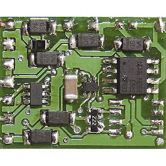 TAMS Elektronik 41-02421-01c LD-W-32,2 décodeur de Locomotive incl.