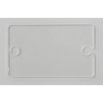 Colour filter gel Clear Strapubox FS 21 Klar