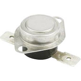 ESKA 261-Ö90-S75-V Bi-metallic switch 250 V 10 A Opening temp. ± 5°C 90 °C Closing temperature 75 °C 1 pc(s)