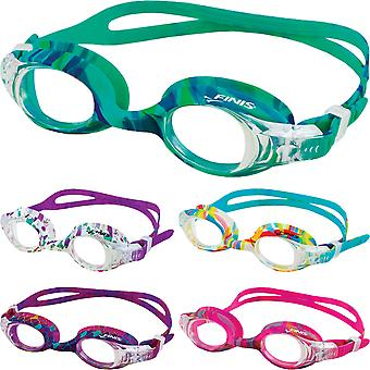 FINIS Kid's Mermaid Adjustable Swim Goggles