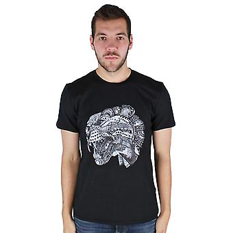 Just Cavalli S03GC0444 900 N20663 T-Shirt