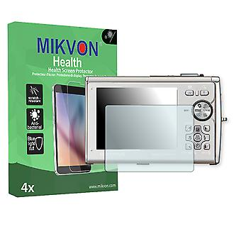Olympus Stylus Tough-8000 Screen Protector - Mikvon Health (Retail Package with accessories)