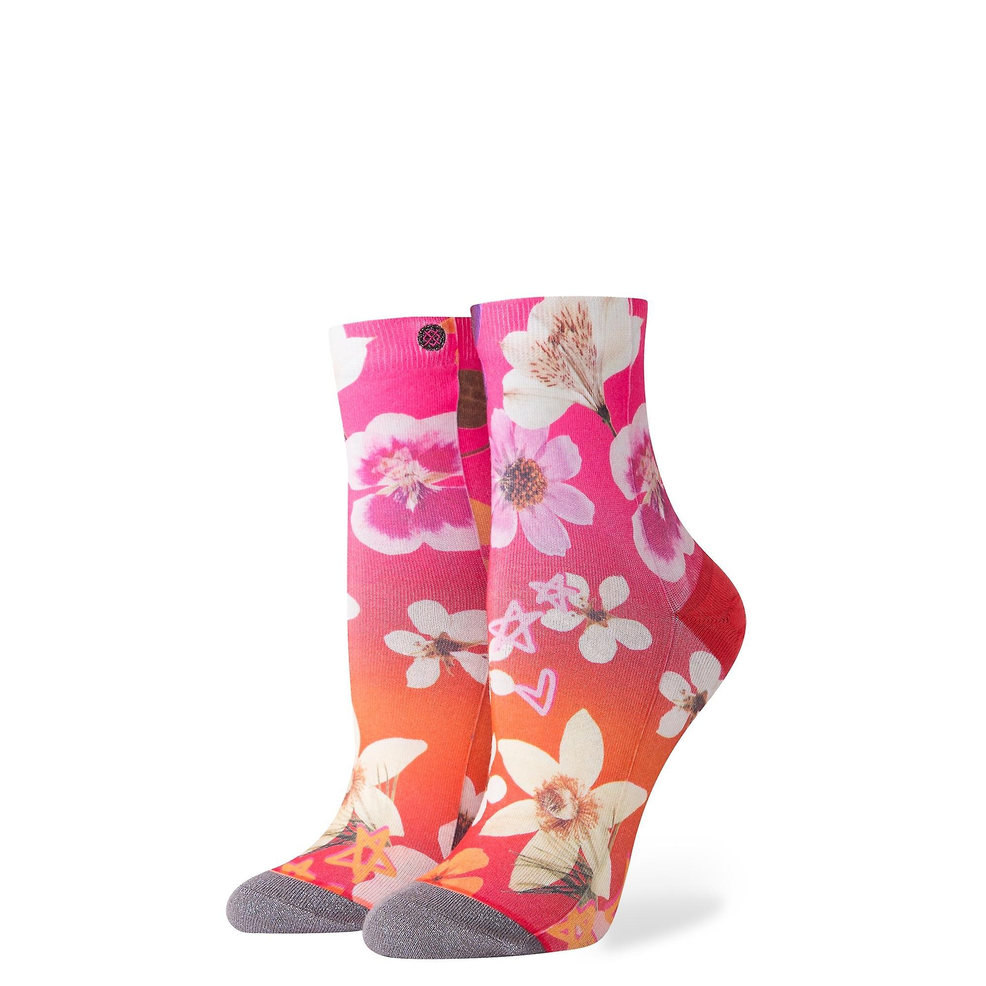 Stance Garden Goddess Ankle Socks