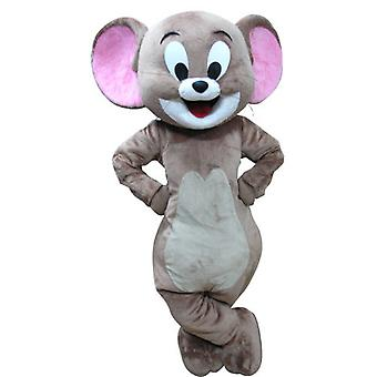 mascot Jerry SPOTSOUND, the famous Tom and Jerry cartoon mouse