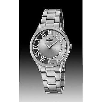 LOTUS - ladies wristwatch - 18398/1 - trendy - trend