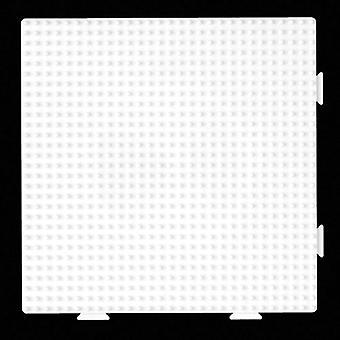 Hama Strijkkralen Grondplaat Vierkant Koppelbaar Groot
