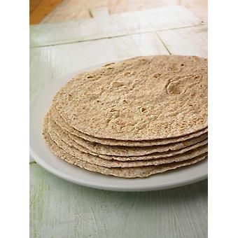 Old El Paso ganze Weizen Tortilla Wraps 10 Zoll