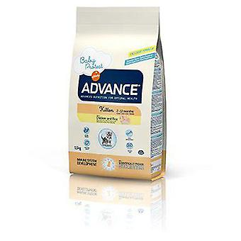 Advance Kitten Chicken and Rice (Cats , Cat Food , Dry Food)
