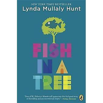 الأسماك في شجرة بليندا هانت مولالي-كتاب 9780142426425