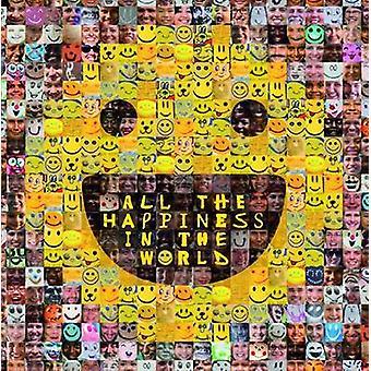 All kärlek i världen av Jesse Hunter - 9781742705941 bok