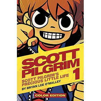 Scott Pilgrim Color - Volume 1 - Precious Little Life by Bryan Lee O'Ma