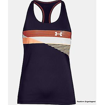 Under Armour HeatGear tank top girls 1317444