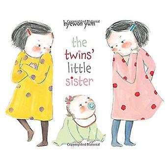 Petite soeur des jumeaux