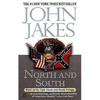 Nord och syd: del ett av norra och södra Trilogy (norra och södra trilogin)