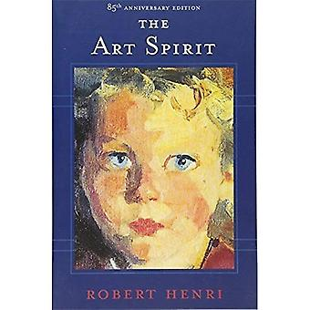 The Art Spirit