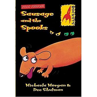 Sausage and the Spooks (Rockets)