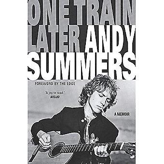 One Train Later: A Memoir
