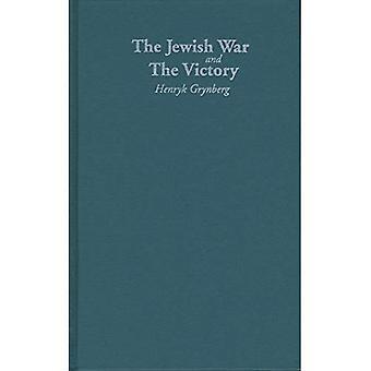 Den jødiske krig og sejren