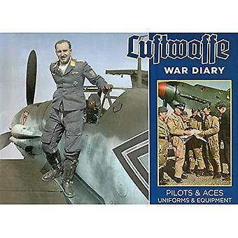 Luftwaffe War Diary