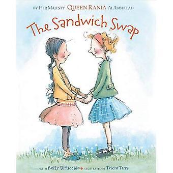 Sandwich Swap, The