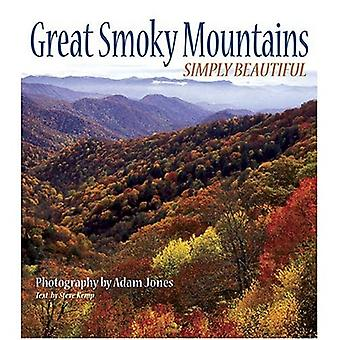 Great Smoky Mountains: Tout simplement magnifique