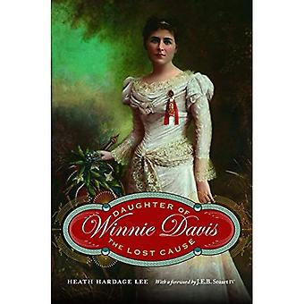 Winnie Davis: Dotter till Lost orsaken