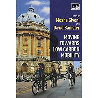 Lo spostamento verso la mobilità a basse emissioni di carbonio