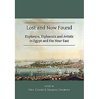 Lost and Now Found
