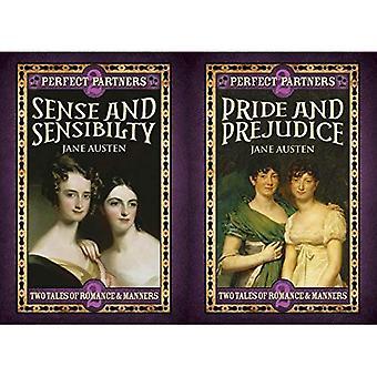 Perfect Partners: Zin en gevoeligheid & Pride and Prejudice
