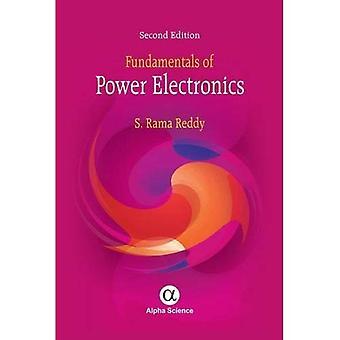 Grunderna för kraftelektronik