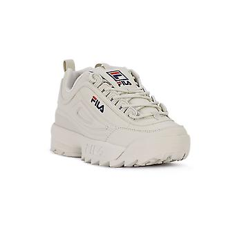 Fila Disruptor Low 101030200Y universel toute l'année chaussures femmes