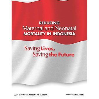 Ridurre la mortalità materna e neonatale in Indonesia: salvare vite, salvare il futuro