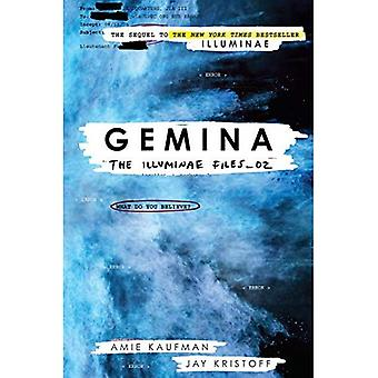 Gemina (Illuminae Files)