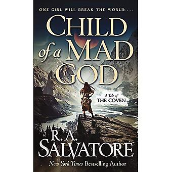 Child of a Mad God: A Tale of the Coven (Coven)