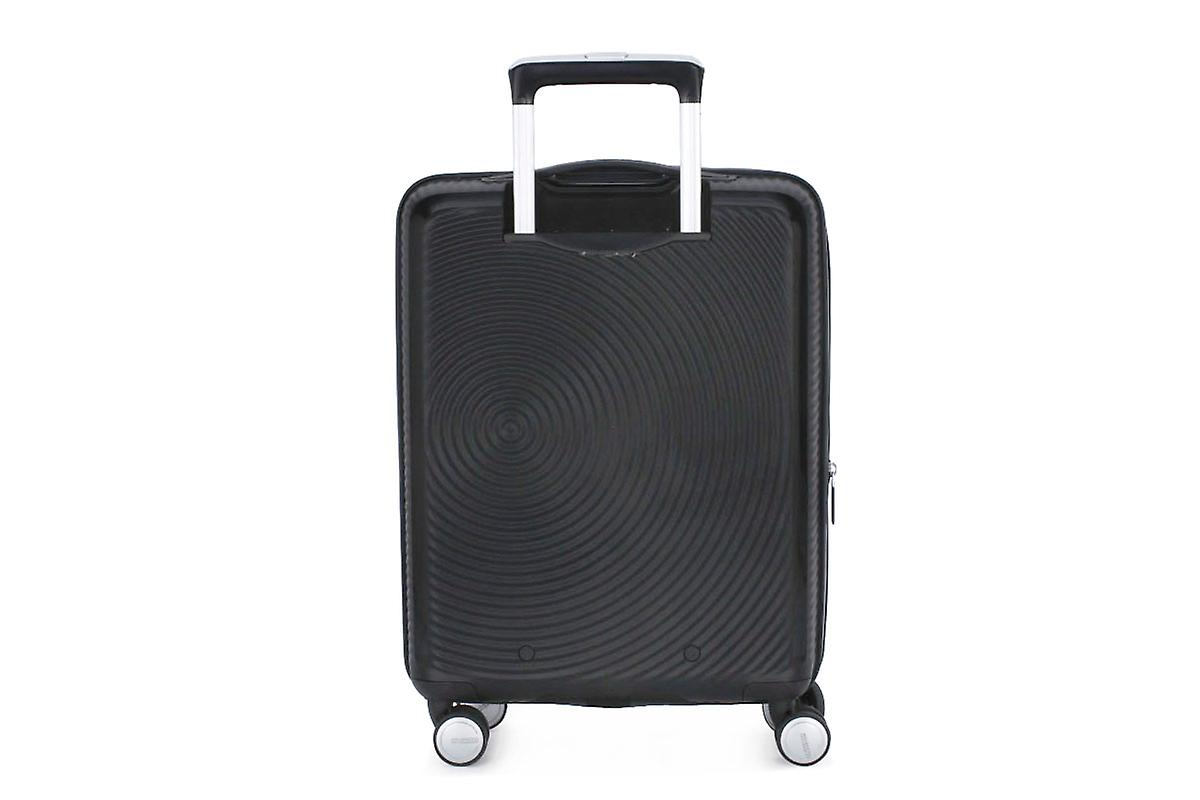 American tourister 001 soundbox spinner 5520 tx borse