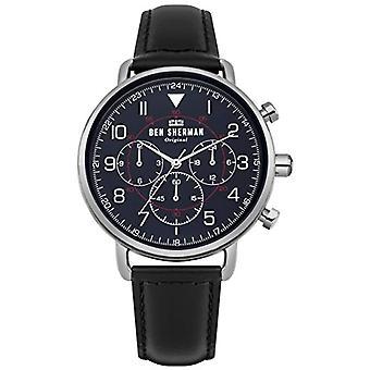 Hombre reloj Ben Sherman WB068UB
