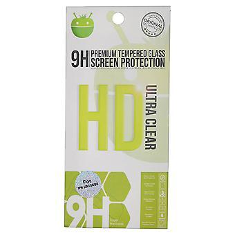 Kvalitet glas skærm protektor for iPhone 5 / 5C/5S/SE