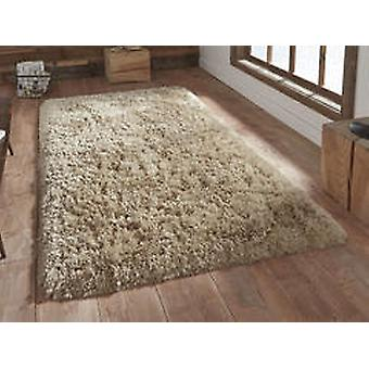Polar PL95 Beige  Rectangle Rugs Plain/Nearly Plain Rugs