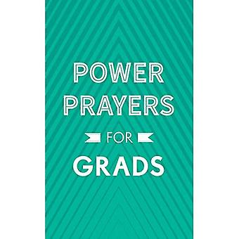 Power Prayers for Grads (Power Prayers)