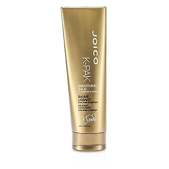 Joico K-Pak Smoothing Balm - To Straighten & Protect (New Packaging) 200ml/6.8oz